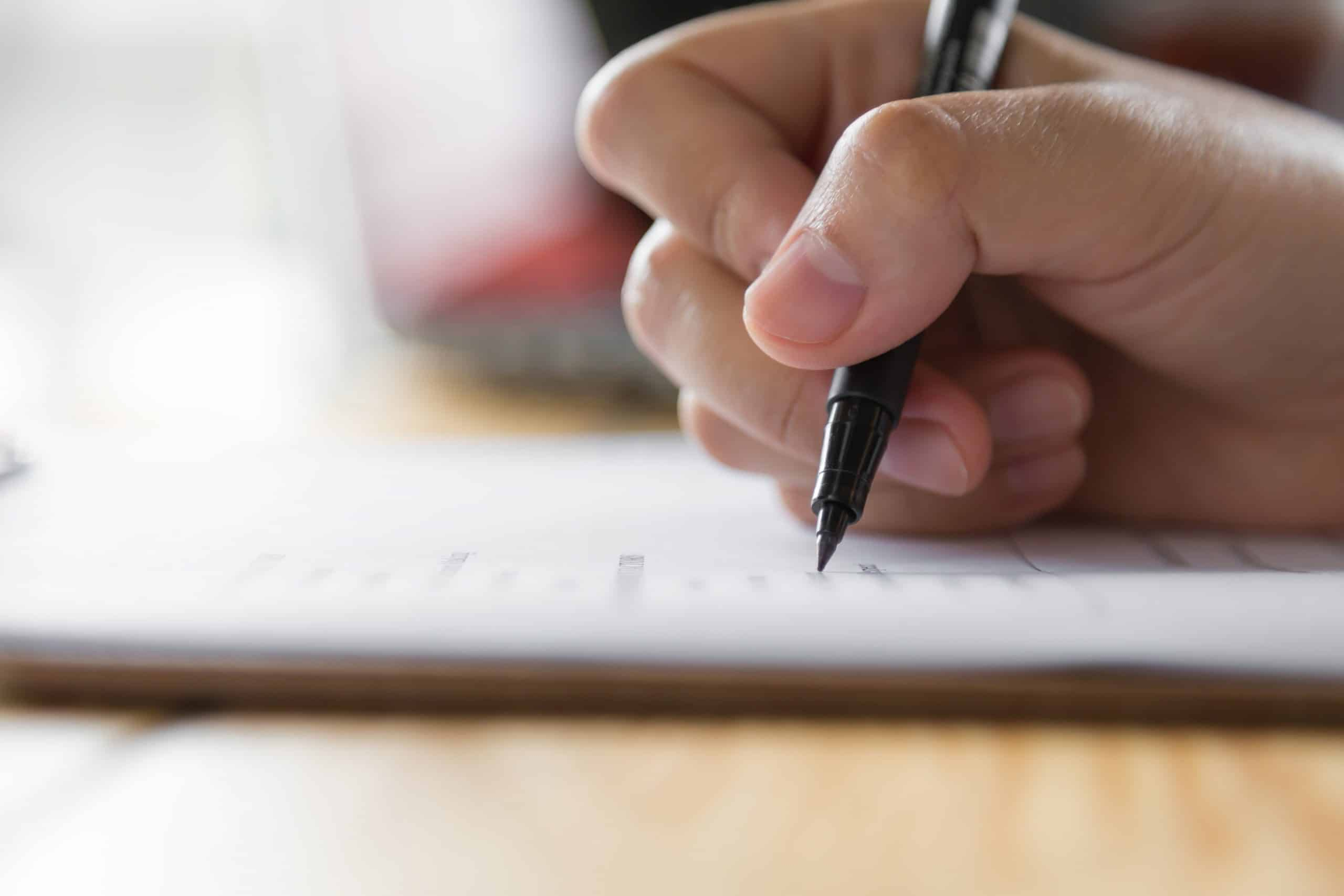 Betonarme Dersi Örnek Sorular ve Cevapları