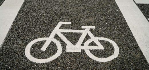 Bisiklet Yolu Trafiği Tasarımı