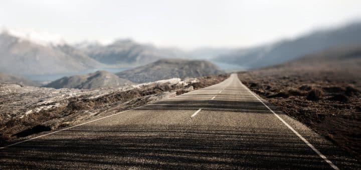Yollar, Yatay İmalatlar Ve Yaya Yürüme Alanları
