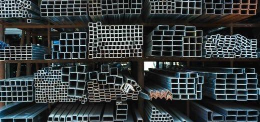 Çelik Konstrüksiyon Malzeme ve Yapım Yöntemleri